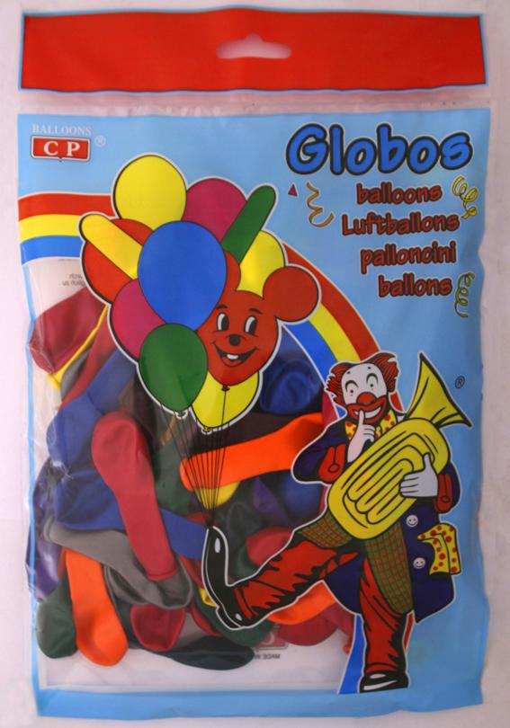 10405 Globos Metalizados