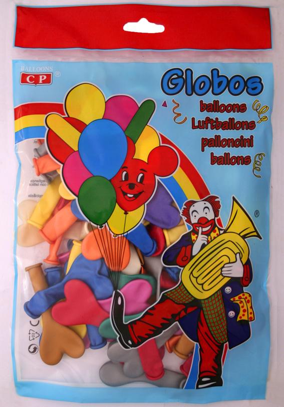 10432 Globos CorazonMT
