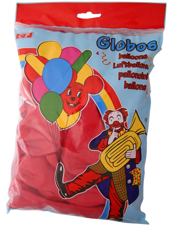10531 Globos RojoRubi