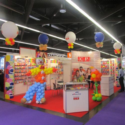 Spielwarenmesse of Nuremberg