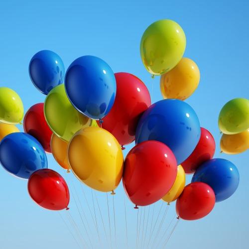 Especialistas en todo tipo de globos al por mayor